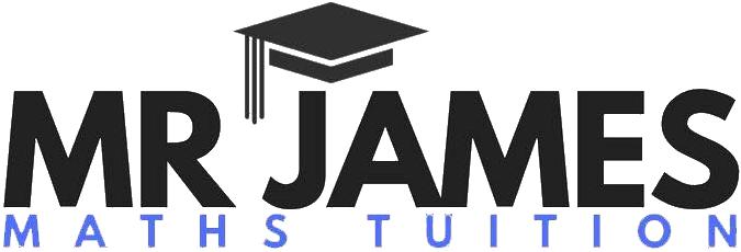 Mr James Maths Tuition Logo